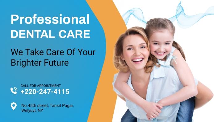 Family Dental Care blog header post post ส่วนหัวบล็อก template