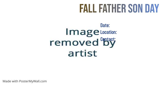 Family Fall Event