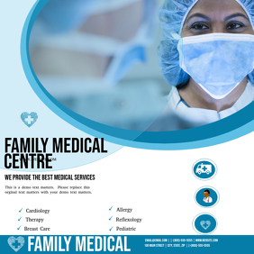 Family Medical Centre