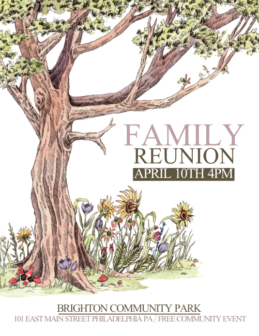 Family Reuinion