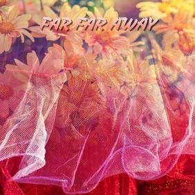 Far far away album Cover