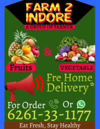 Farm 2 Indore
