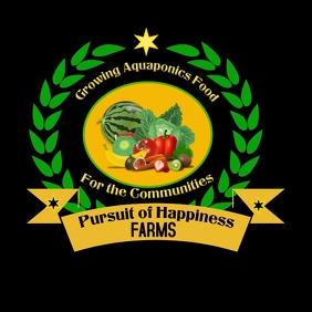 Farm Branding Logos
