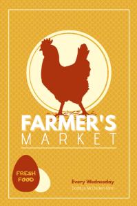 Customizable Design Templates for Farm | PosterMyWall