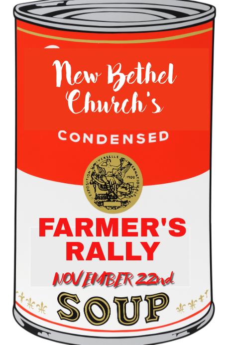 Farmer's Rally