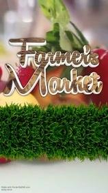 Farmers Markets Advert Instagram