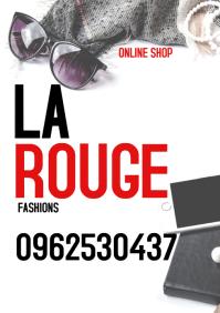 Fashion , design