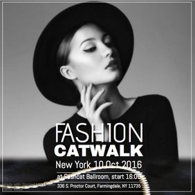 fashion catwalk insta