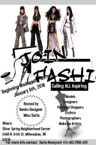 Fashion Club