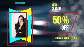 FASHION DISCOUNT BANNER