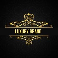 fashion Logo Design template