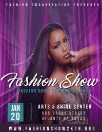 Fashion Show 2k19