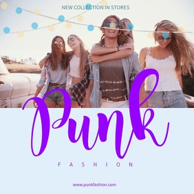Fashion Video Template