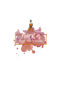 fashions logo Poster template