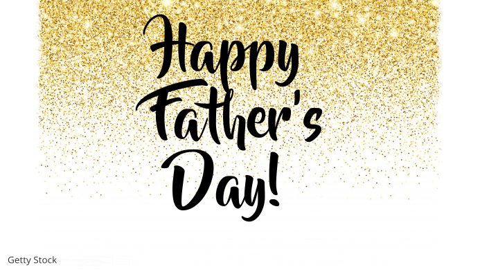 father s day card template postermywall