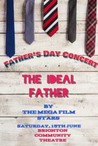Father's Day Concert