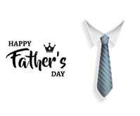 Father's day Design Mittelgroßes Rechteck template