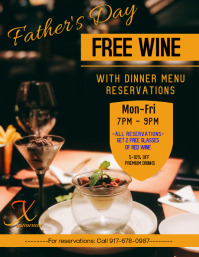 Father's Day Event