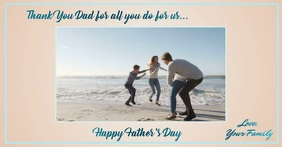 Father's Day FB Image