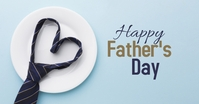 Father's Day Post Facebook Shared Image template