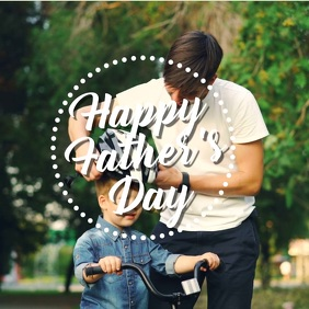 father's day video, happy father's day video