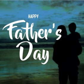 Father's Day video ad