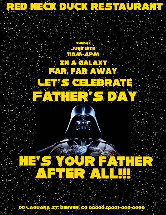 Father's Day #2