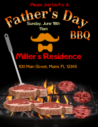 Fathers Day BBQ