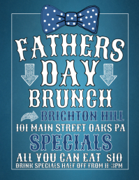 430 customizable design templates for brunch postermywall