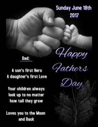 Fathers Day Inspiration