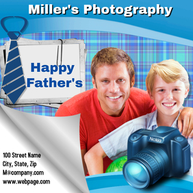 Fathers Day Photo Sale