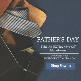 Fathers Day Sale