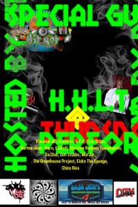 hip hop live Thursday