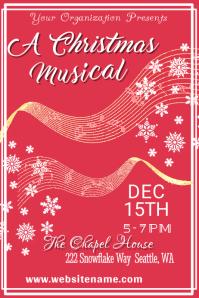Copy of A Christmas Musical