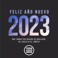 Feliz año nuevo 2020 video