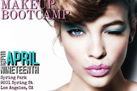 Makeup Bootcamp