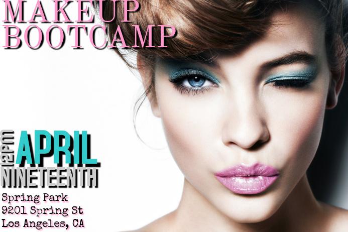 Makeup Bootcamp