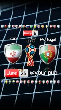 FIFA World Cup Video