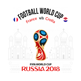 FIFA World Cup_Russia 2018