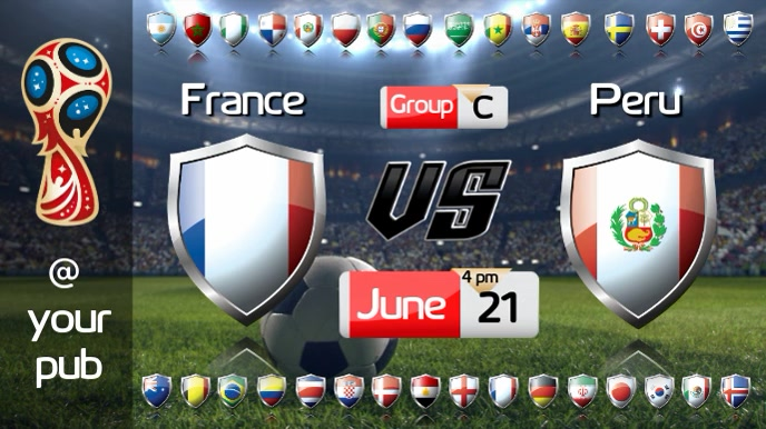 FIFA Worls Cup Video