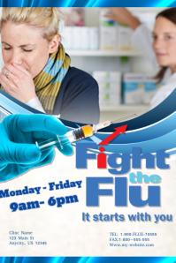 Fight the flue