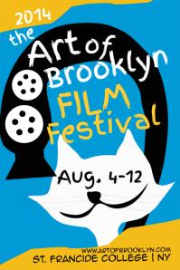 Film Festival Poster Template