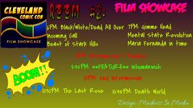film showcase