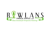 Financial Services Logo Logótipo template