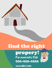 Find the right property