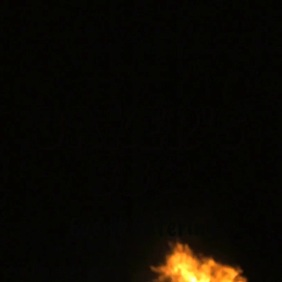 Fire BBQ Video
