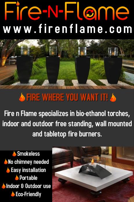 Fire-N-Flame