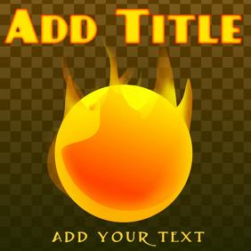 customizable design templates for fireball postermywall