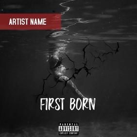 First born primeiro filho Album cover single
