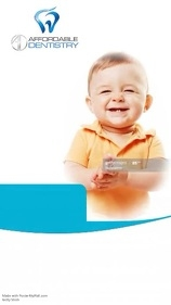 first tooth flyer